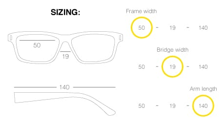 Find the Perfect Size Glasses for Your Face Readoptics ...