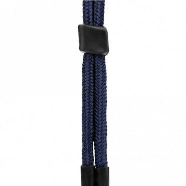 Mens and Womens Navy Blue Sports Reading Glass Cord