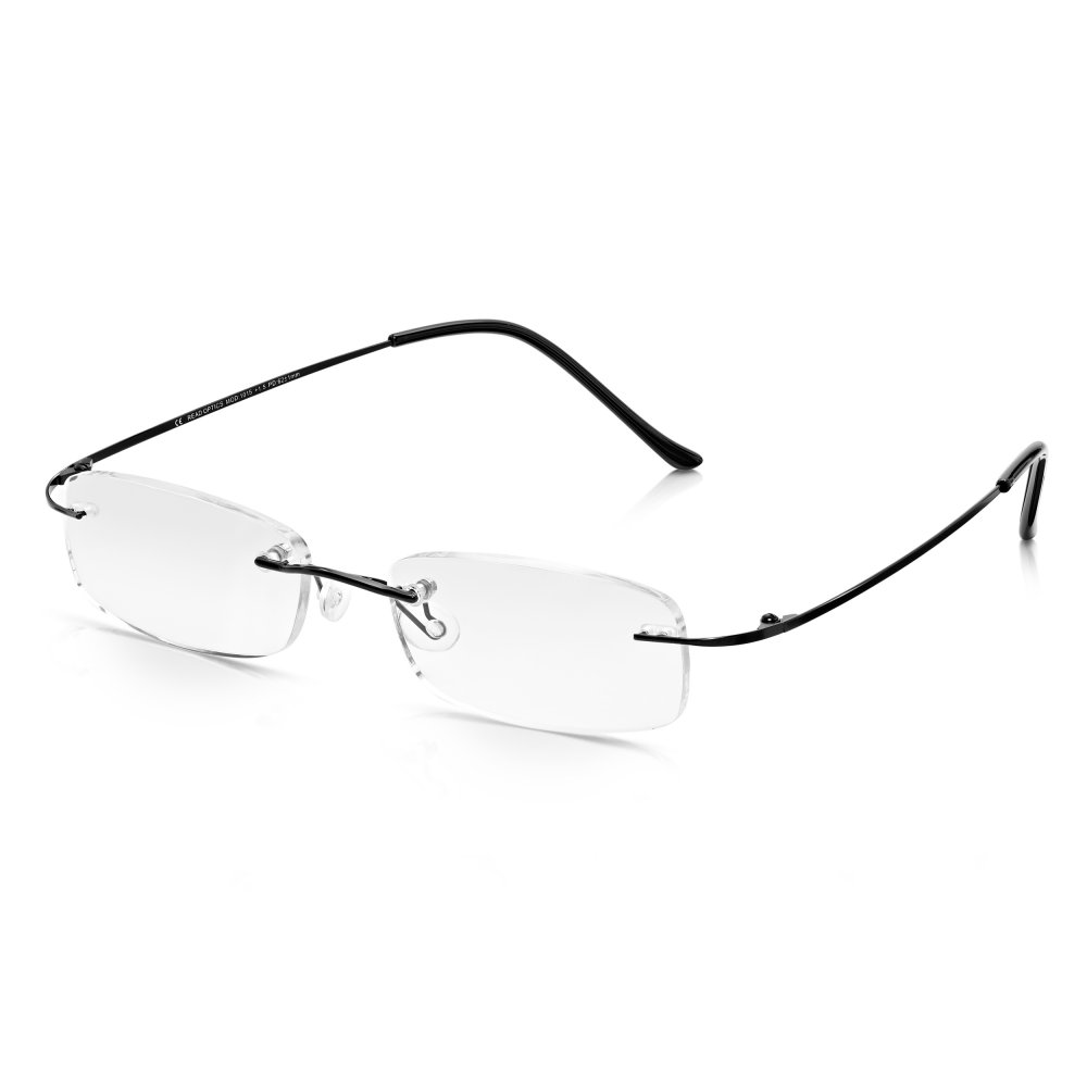mens rimless reading glasses uk global business forum