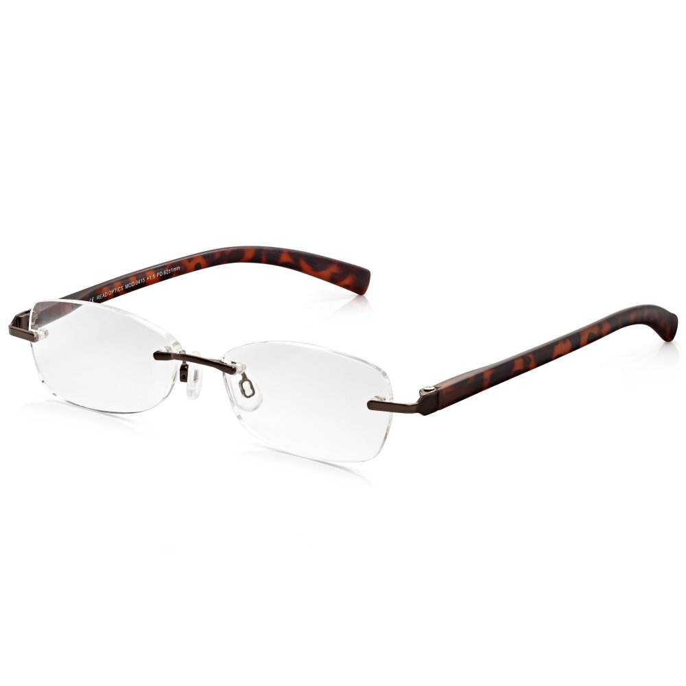 mens rimless reading glasses uk louisiana brigade